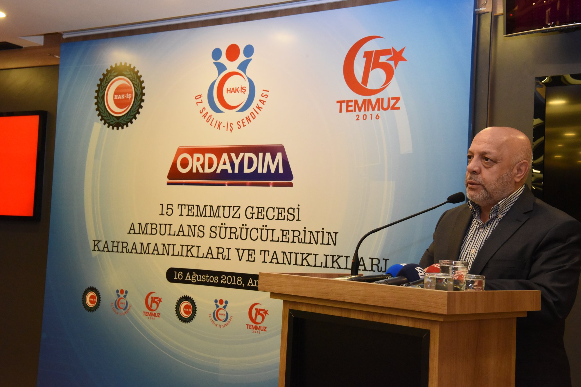 ARSLAN, IMF'YE TESLİM OLMAYACAĞIZ